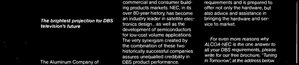 ..as well as the development of semiconductors for low -cost volume applications.