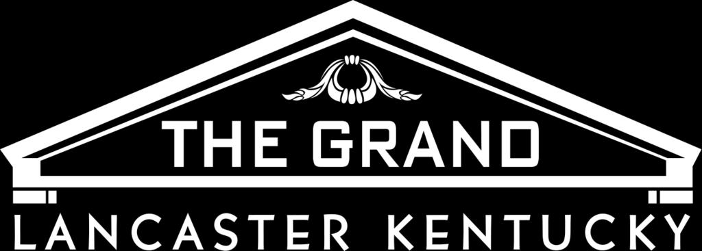 Grand Theatre announces its inaugural season for 2013-2014. The Lancaster Grand Theatre opened its doors in 1925 and quickly became a Central Kentucky landmark. With the completion of a $4.