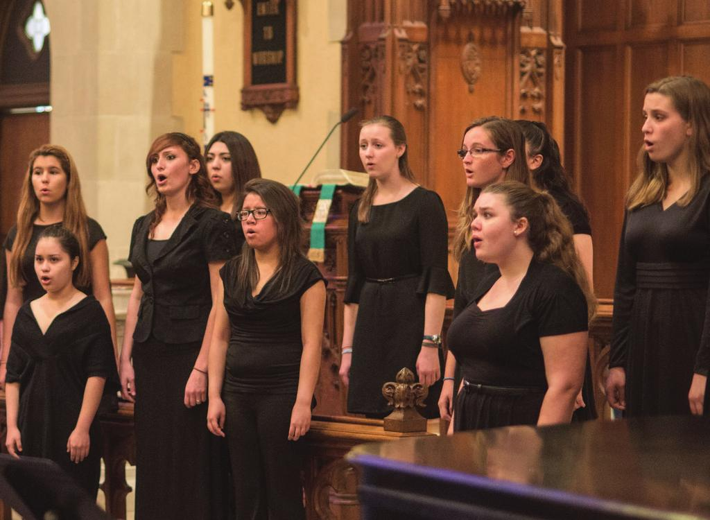 ABOUT AFA S YEAR-ROUND PROGRAMS Since 2010, AFA has offered Houston-area students in-depth, high-quality music education experiences during the school year, providing opportunities for students to