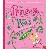 Delicious books to read! Picture books Caryl Hart/Sarah Warburton The Princess and the Peas Nosy Crow 978-0857631084 Lily-Rose May will not eat her peas.