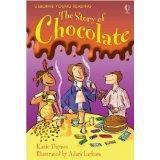 Some non-fiction titles Katie Daynes The Story of Chocolate 978-0746080542 Usborne Anita Ganeri Chocolate: from Bean to Bar
