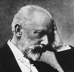 The Music Waltz of the Flowers, from The Nutcracker 35 Pyotr Ilyich Tchaikovsky Born in Kamsko-Vodkinsk, Russia, May 7, 1840 Died in St.