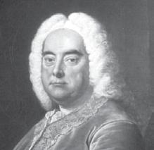 40 The Music Halleluja, from Messiah George Frideric Handel Born in Halle, Germany, February 23, 1685 Died in London, April 14, 1759 Program notes 2013. All rights reserved.