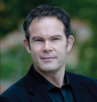 GERALD FINLEY: COMING HOME By Claire Morley Bass-baritone Gerald Finley may live in the U.K., but he hasn t forgotten his Canadian roots.