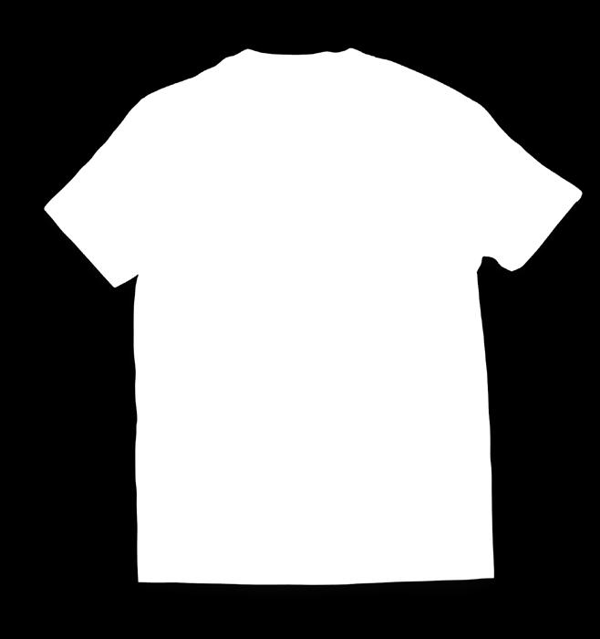 However in the t-shirt example, the compact