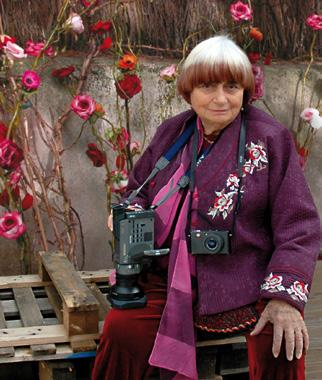 2014 SPECIAL EVENTS AGNÈS VARDA RETROSPECTIVE To celebrate her presence at the 41 st edition of TIFF, Alliance Française - with the support of UniFrance, the Consulate General of France in Toronto,