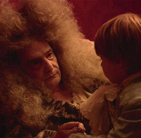 FEATURE FILMS CLASSICS SHORT FILMS 105 min WAVELENGTHS The Death of Louis XIV La Mort de Louis XIV Director: Albert Serra Cast: Jean-Pierre Léaud, Patrick d Assumçao, Marc Susini, Irène Silvagni,