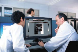 its optimal state? See how you can benefit from EIZO Medical Monitor Quality Control Solutions with our animated video.
