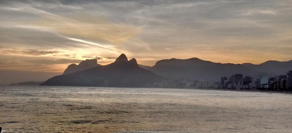It is hard to ignore the natural beauty and vibrant Brazilian culture that makes Rio inherently marvelous.