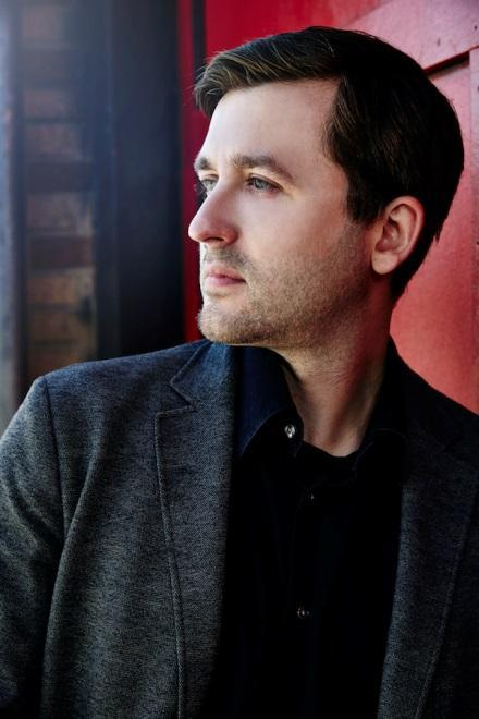 Andrew Staupe, Concert Pianist Friday, March 2, 2018 7:00PM American pianist Andrew Staupe is an internationally recognized soloist hailed for his compelling virtuosity and poetic