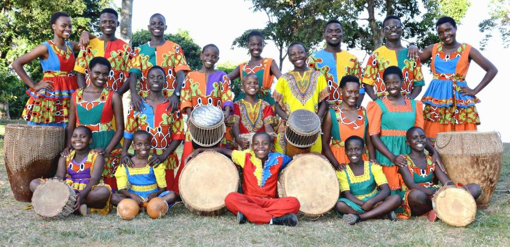 Imani Children s Choir Saturday, November 18, 2017 7:00PM The Imani concerts are an inspirational and exciting blend of unique arrangements, original compositions, praise and worship songs, and all