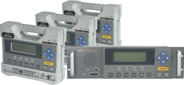 The N1776 offers the most comprehensive suite of measurements ever assembled into one rugged field appliance.