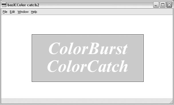 Color Management and Printer Linearization 55 6. Select New Job from the File menu.
