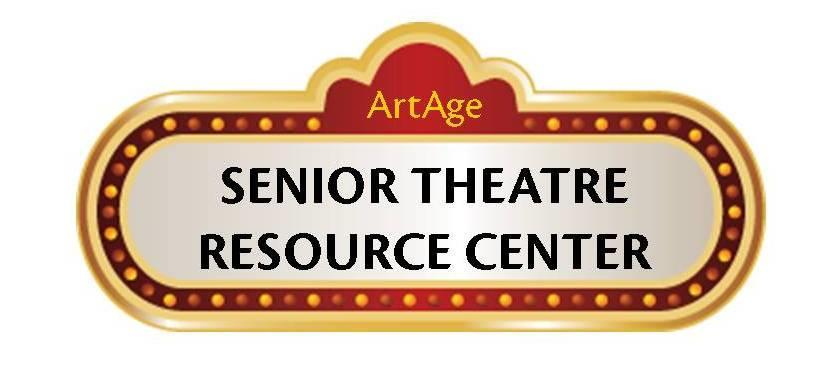 2 ArtAge supplies books, plays, and materials to older performers around the world.
