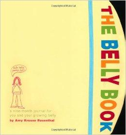 The Belly Book: A
