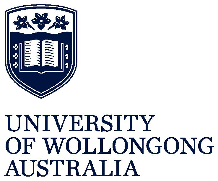 University of Wollongong Research Online University of Wollongong Thesis Collection 1954-2016 University of Wollongong Thesis Collections