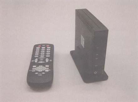 Very-low low-price, Small-sized Set-Top Box This