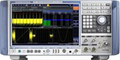 2. Measurements Hardware Setup The measurements for verifying the performance of the DTA-2115B with respect to its specifications can all be performed with a DTA-2115B connected to a spectrum