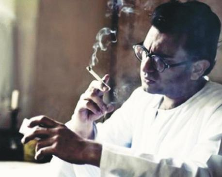 WORLD CINEMA MANTO Director: Sarmad Sultan Khoosat Pakistan / 2015 / DCP / Col.