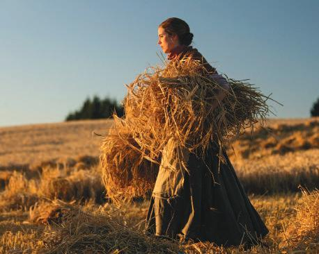 WORLD CINEMA SUNSET SONG Director: Terence Davies UK, Luxembourg / 2015 / 65mm / Col.