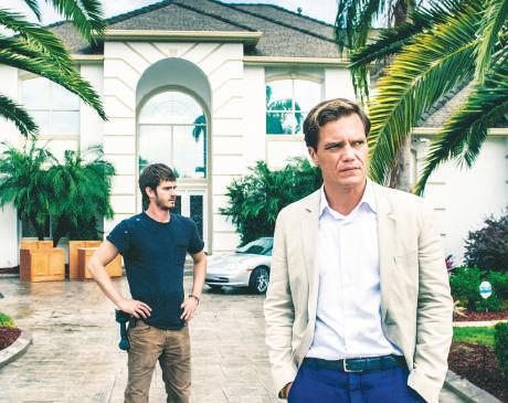 WORLD CINEMA 99 HOMES Director: Ramin Bahrani US / 2014 / Col.