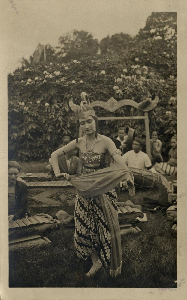 indonesian performing arts in the netherlands, 1913 1944 251 Image 10.