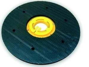 Accessories for Other Single Disc Machines Cleaning Pads 04 Pad Drive Disc ( / mm) Kg 4000030032AG 17 430 mm 2.7 4000030035AG 16 410 mm 2.7 4000030032AR 17 430 mm 2.7 4000030035AR 16 410 mm 2.