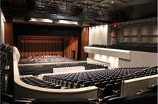 Arcadia Performing Arts Center Technical Specifications and Information Mailing Address: P.O. Box 661178 Arcadia, CA 91066 Physical Address: 188 Campus Dr.