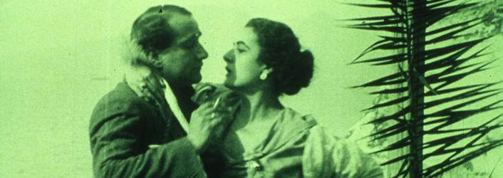 Divas, Despots & Dancing: Assunta Spina with Live Score Wednesday 9 May (20.00) Passion. Jealousy. Revenge.