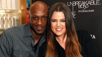 Lamar Odom (Khloe's ex-husband) was found unconscious in Las Vegas brothel after an alleged drug overdose.