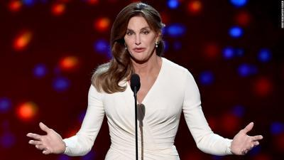 2015 has been the year of Caitlyn Jenner.