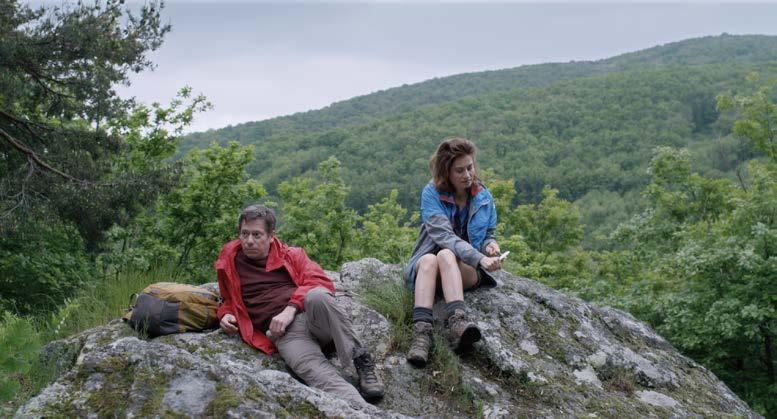 "presents If You Don t, I Will A film by Sophie Fillières ""Genuinely funny, [with] terrific comic timing."" The Hollywood Reporter Exquisitely played! Entirely pleasurable to watch."