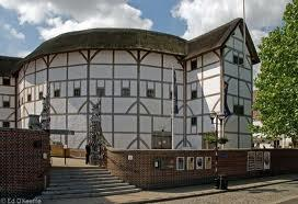 Romeo and Juliet and Elizabethan Theater Much of