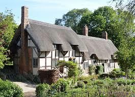 1564 in Stratford-on-Avon,