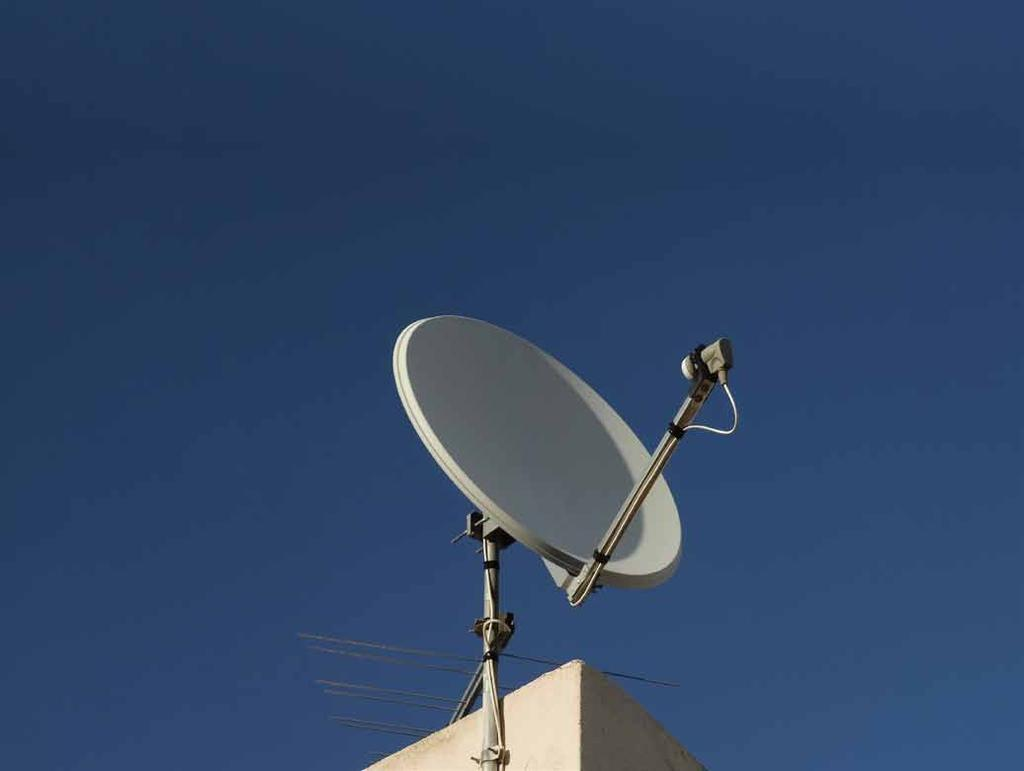 Optimised coverage for DTH platforms Telenor Satellite Broadcasting provides secure, flexible and reliable distribution of direct-to-home (DTH) satellite television, delivering content to audiences