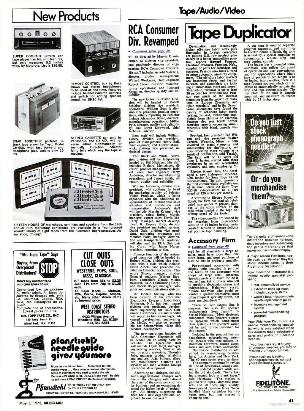 Newspaper Isclauz6 Da Black Gospel Deserves Aid Stan Lewis Pdf Snap Circuits Sound Light Combo By Elenco On Barstons Childs Play New Products Tope Audio Video Super Compact 8 Track Car Tape Player Has