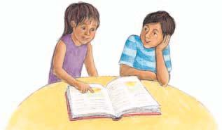 Fluency Select a paragraph from the Fluency passage on page 176 of your Practice Book. With a partner, take turns reading the sentences aloud. Pay attention to your reading rate.
