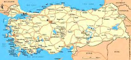 Context of the project Country size: 783 562 sq Km Population: 76 Millions Hab Density of Population Relief of Turkey Neighbour countries End Customer: RTUK