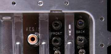 2) Secure the VT[4] card in place by reinserting the slot cover screw 3)