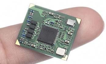 ISDB-T One Segment Tuner Module Sep 24 Sony announced ISDB-T onesegment tuner module for cellular phone and PDA etc.