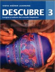High Learning r 9781618572004/9781618573360 Course Spanish