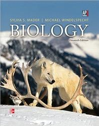 Sacraments Title Biology Author Author Mader RE05 2010