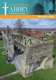Membership Plus offers two complimentary family tickets, free entry to a series of talks, invitations to exhibition openings, free Night at the Abbey ticket and discounted entry to some other events