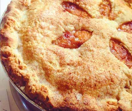 doit Celebrate National Pie Day by signing up for a Pie Class with Alice s Pies Alice Clark Fri., Jan. 23 at the Book Fare Cafe inside Village Books.