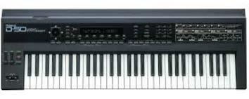 1980s Styles Pop / Heavy Metal / Glam Rock / Dance Pop Artists Michael Jackson / AC/DC/ Metallica / House Music Instrument Technology Further development of synth technology with Roland D-50 as a