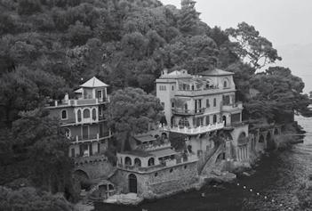The Magical Combination The Magical Combination Feng Shui & Real Estate hillside home in Portofino, ITALY In the world of Real Estate, what makes you stand out?