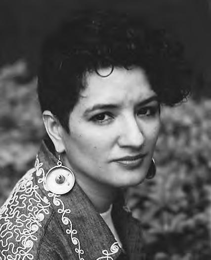 O n c e A g a i n I P r o v e t h e T h e o r y o f R e l a t i v i t y Sandra Cisneros father and Mexican American mother. She was the only daughter in a family of seven.