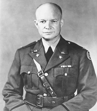 because he wants to do it. Dwight D. Eisenhower 59 http://abcnews.go.