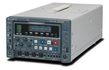 Features of the DNW-A28 includes, Sliding Key Panel, Recording and Playback Volume Priority Switching function, Manual Editing function, 525/625 operation, Analog Betacam/Betacam SP playback