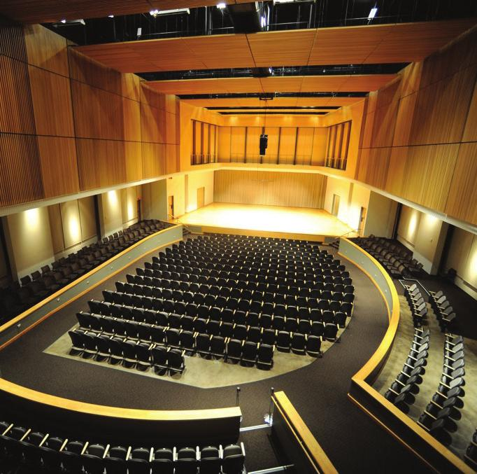 KENNESAW STATE UNIVERSITY SCHOOL OF MUSIC WIND nsemble program guide & tour schedule David T.